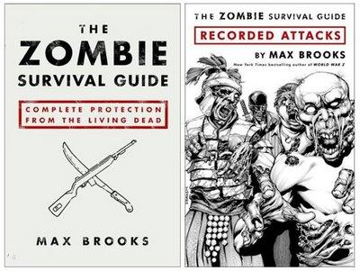 читать руководство по выживанию среди зомби