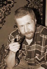 Михаил Сухоросов
